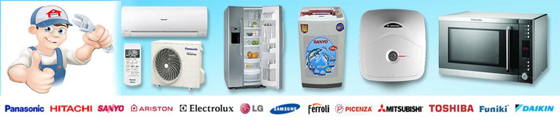 Bảo Hành Điện Máy - Điện Lạnh Bách Khoa