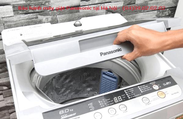 bảo hành máy giặt panasonic tại hà nội