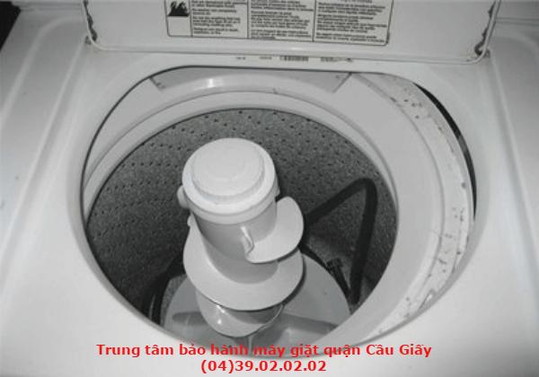 bảo hành máy giặt quận cầu giấy