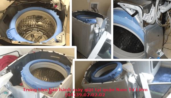 bảo hành máy giặt quận nam từ liêm