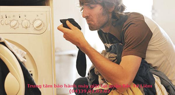 bảo hành máy giặt tại quận bắc từ liêm
