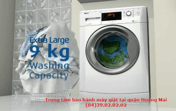 bảo hành máy giặt tại quận hoàn kiếm