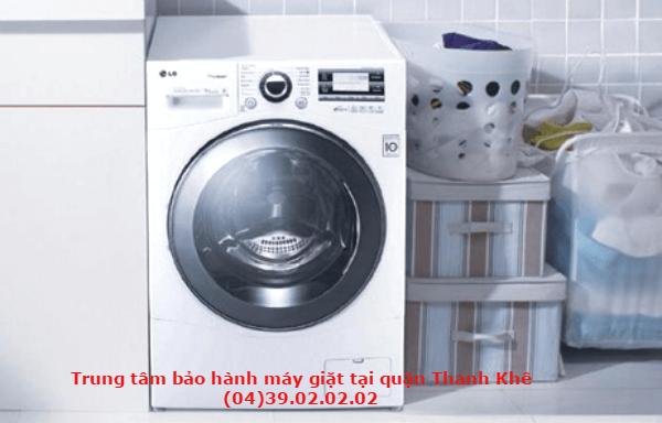 bảo hành máy giặt tại thanh xuân