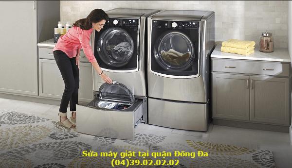 sửa máy giặt quận đống đa