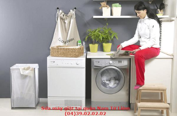 sửa máy giặt tại nam từ liêm