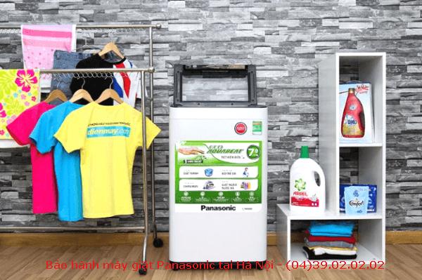 trung tâm bảo hành máy giặt panasonic