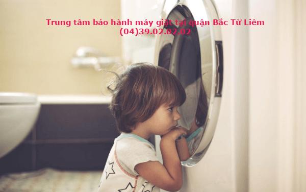 trung tâm bảo hành máy giặt tại quận bắc từ liêm