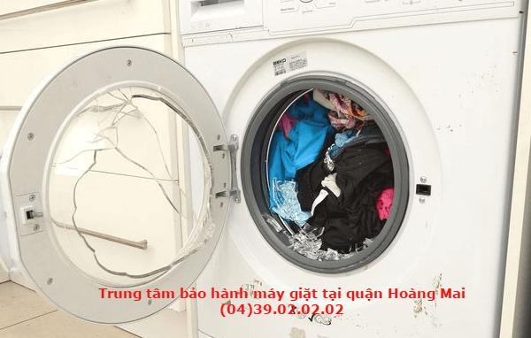 trung tâm bảo hành máy giặt tại quận hoàn kiếm