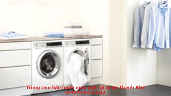 trung tâm bảo hành máy giặt tại quận thanh khê