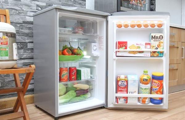 tủ lạnh aqua mini