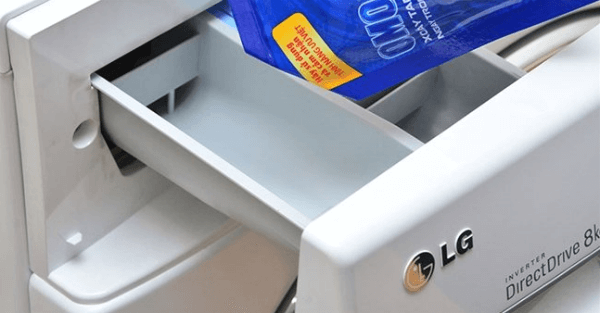 bảng mã lỗi máy giặt lg