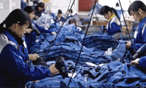 loại bỏ chất độc hại trong quần áo mới