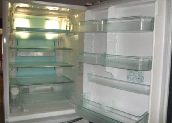 những điều cần chú ý với tủ lạnh mới