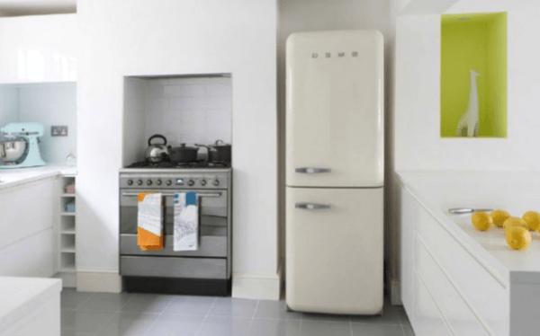những việc không nên làm với tủ lạnh