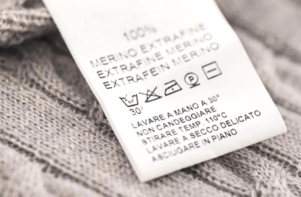 phương pháp giặt đồ len an toàn