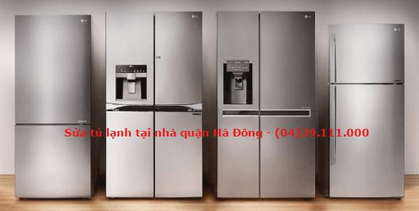 sửa tủ lạnh tại nhà hà đông