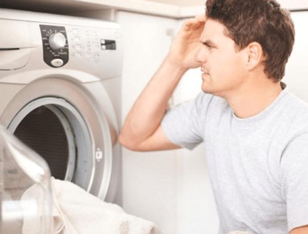 tự sửa lỗi máy giặt sanyo hiệu quả