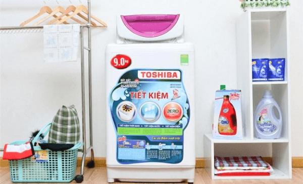 máy giặt cho gia đình 4 người