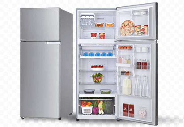 vì sao nên chọn tủ lạnh inverter