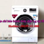 Địa chỉ bảo hành máy giặt Lg tại nhà Hà Nội