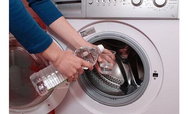 Vì sao máy giặt giặt quá lâu 2