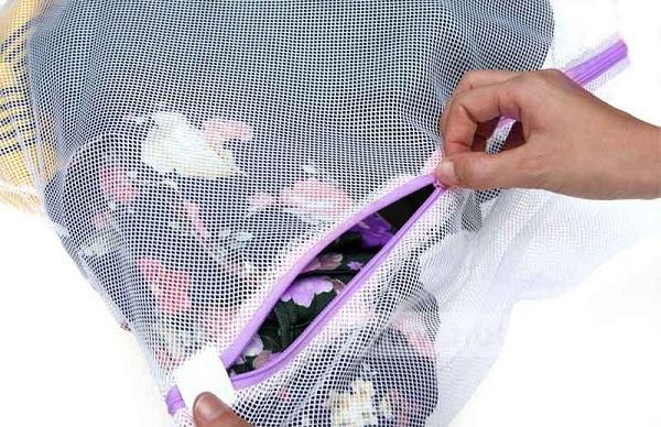 Bí quyết giúp quần áo không bị nhăn khi giặt máy 2
