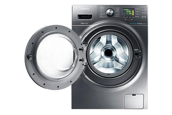 Bí quyết giúp quần áo không bị nhăn khi giặt máy 3