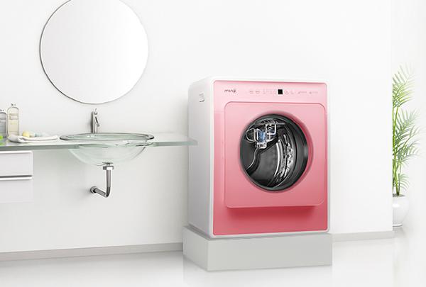 Có nên mua máy giặt mini không 2