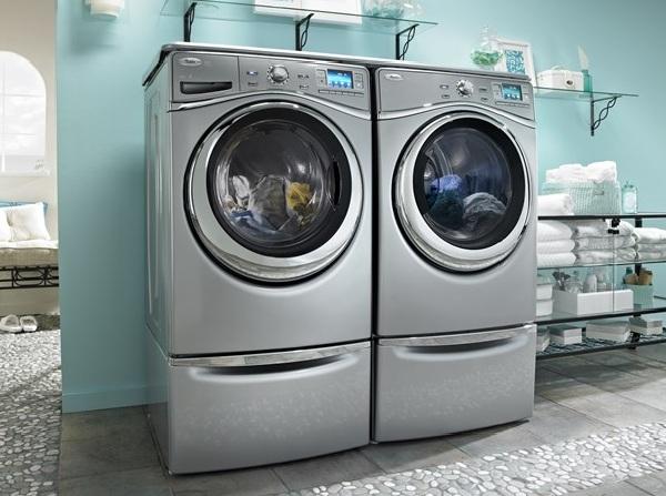 Vì sao máy giặt sấy được nhiều người ưa chuộng 1